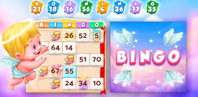 Bingo Bash is played predominantly by women aged 55+
