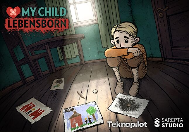 My Child Lebensborn won a Game Beyond Entertainment BAFTA in 2019