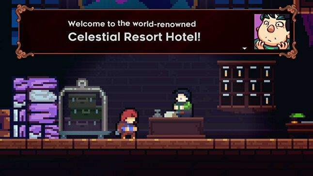 Celeste was highlighted as an example of a modern and player-centric approach to adjusting the degree of challenge