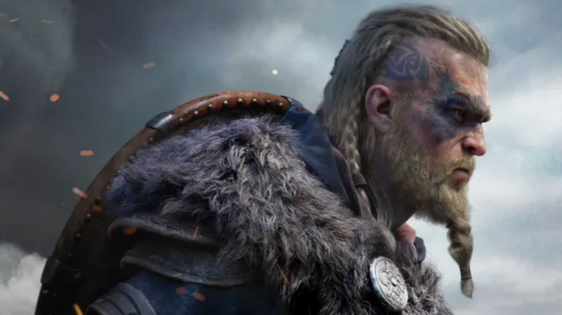 Another Ubisoft Leak Reveals Assassin S Creed Valhalla S Release