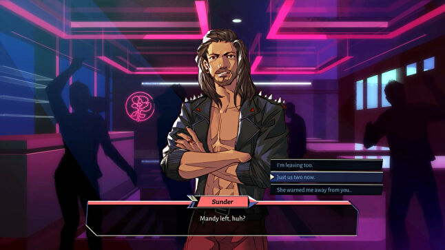 Kitfox Games' soon-to-be-released Boyfriend Dungeon