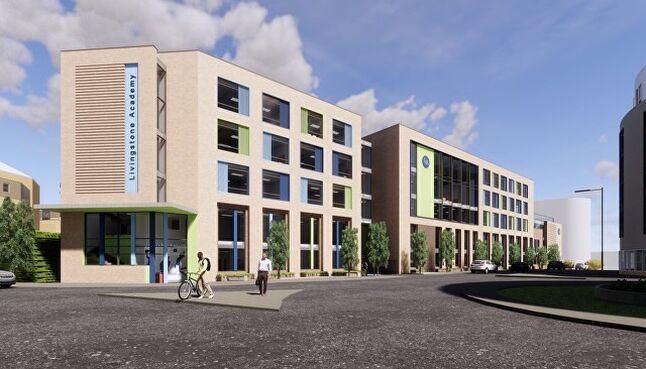 The Livingstone Academy will open in Bournemouth in September 2021