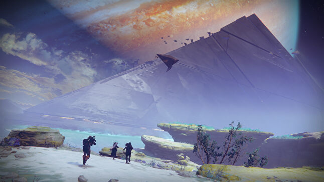 Bungie split with publisher Activision in 2019 and decided to self-publish Destiny 2