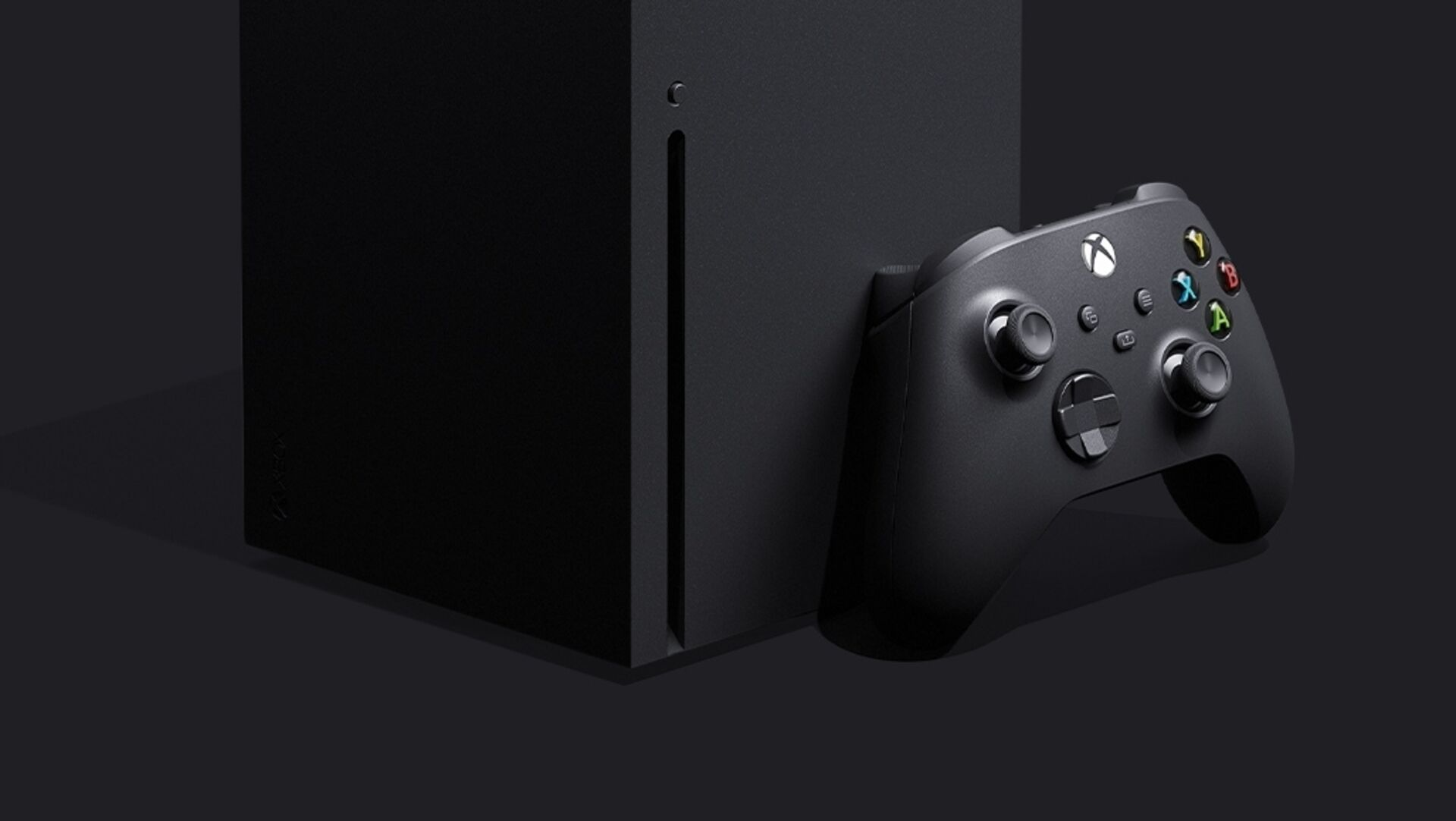 Microsoft Still Hasn T Made The Case For Xbox Series X Eurogamer Net
