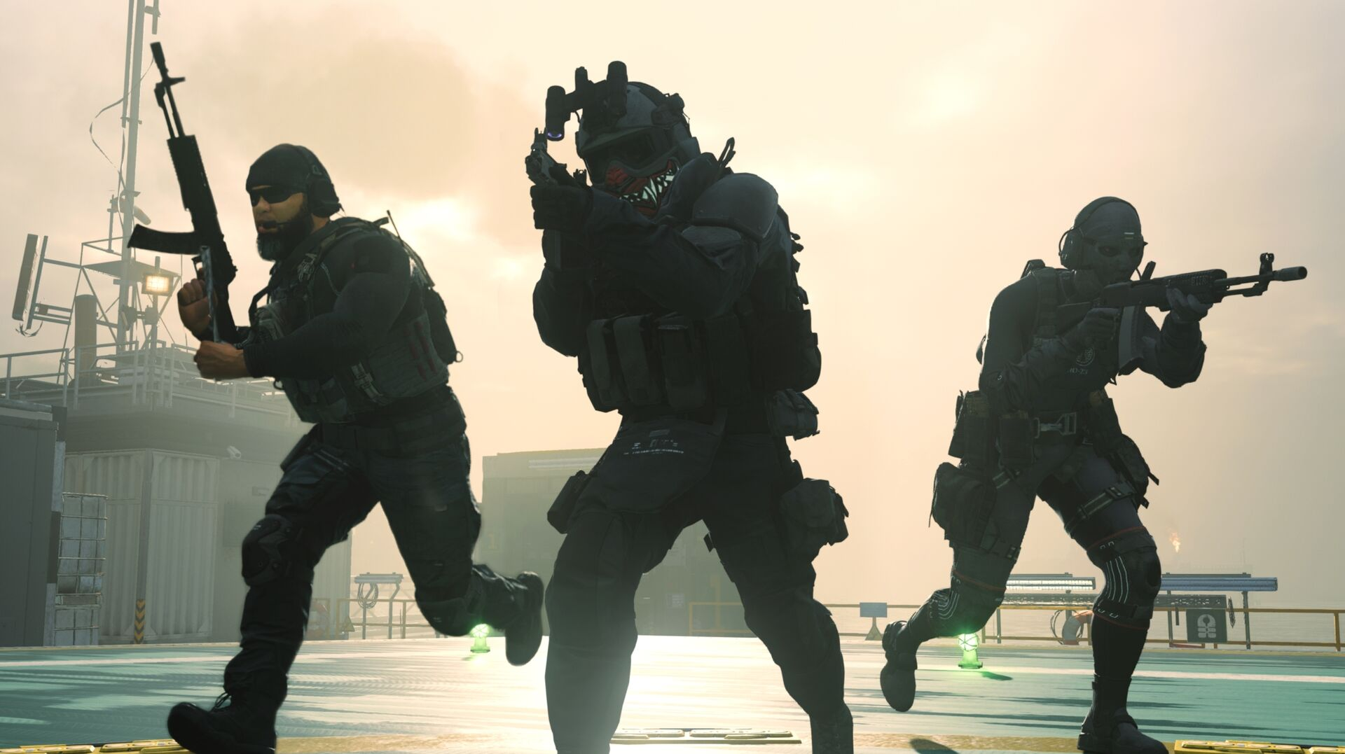 As Call Of Duty Warzone Popularity Explodes Activision Prepares