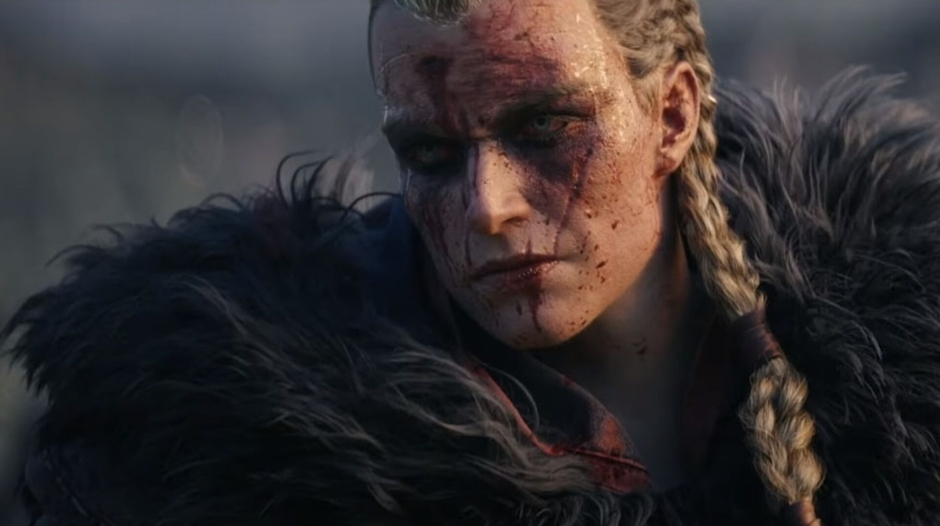 Three Months Later Ubisoft Releases New Version Of Assassin S Creed Valhalla Reveal Trailer Eurogamer Net