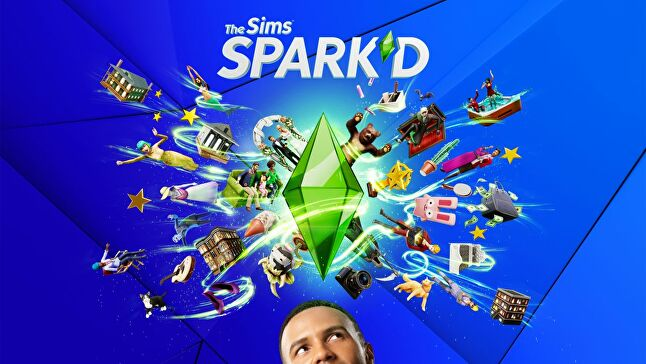 The Sims Spark'd premiered on July 17