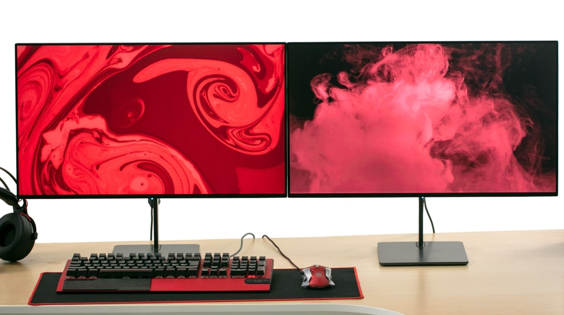 First HDMI 100.10 gaming monitor for PC and next-gen consoles