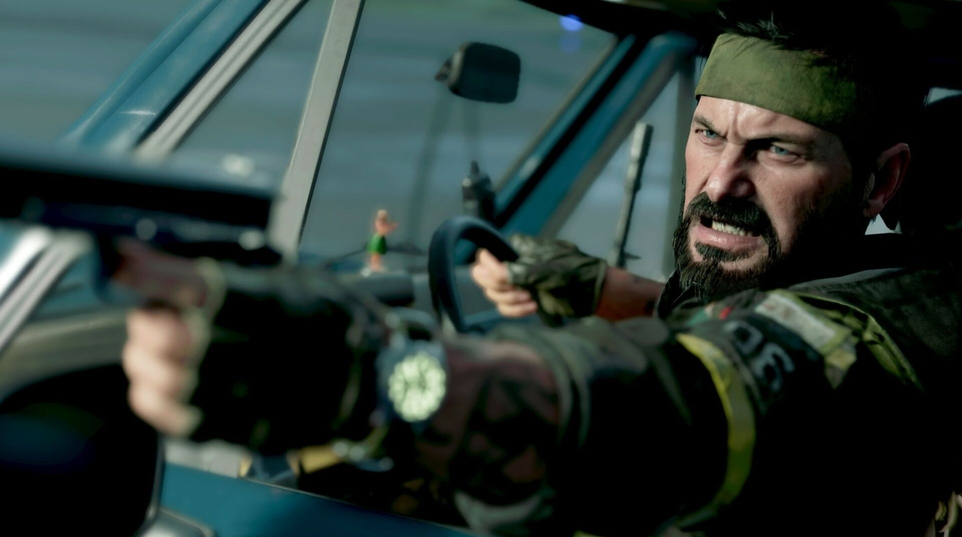 Call Of Duty Black Ops Cold War And Warzone Will Share Battle Pass Progression Eurogamer Net