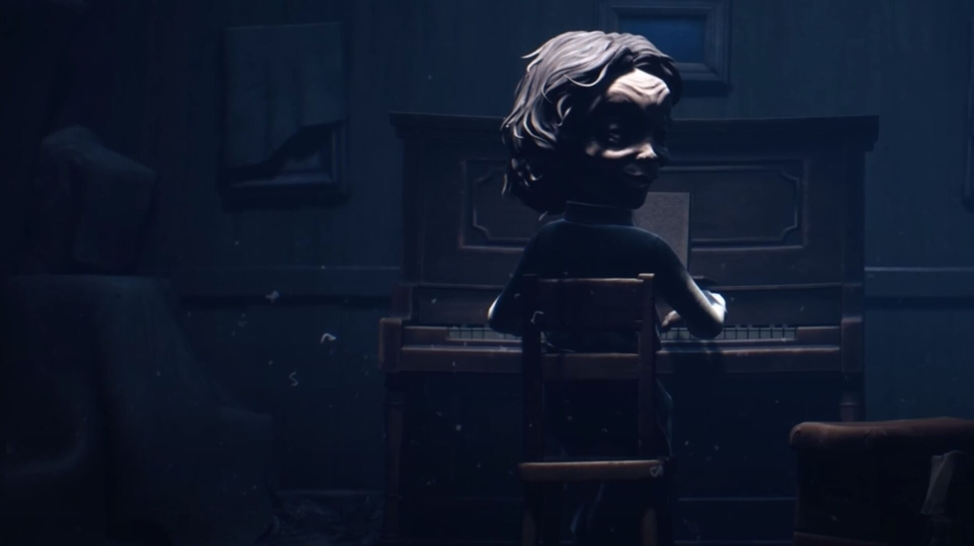 Little Nightmares 2 crawls onto screens next February • Eurogamer.net