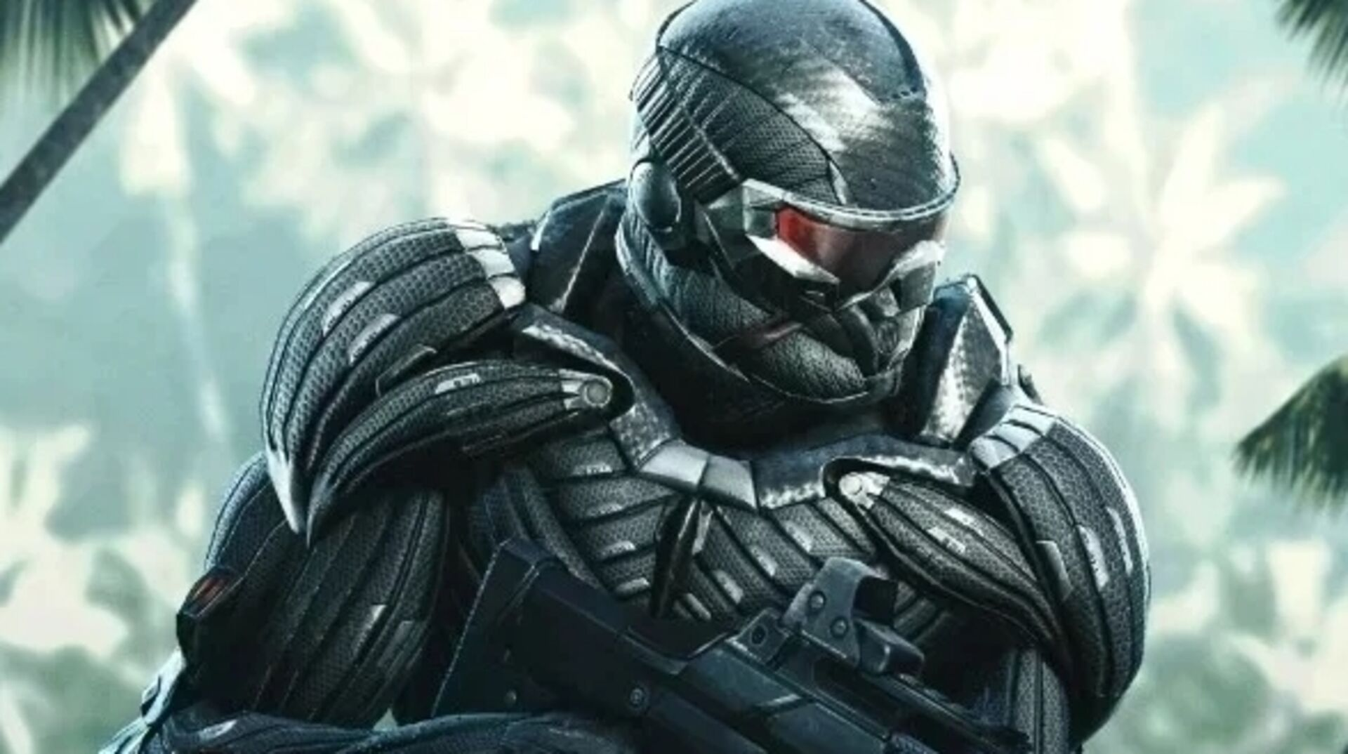 Crysis Remastered: this is what ray tracing looks like on consoles • Eurogamer.net