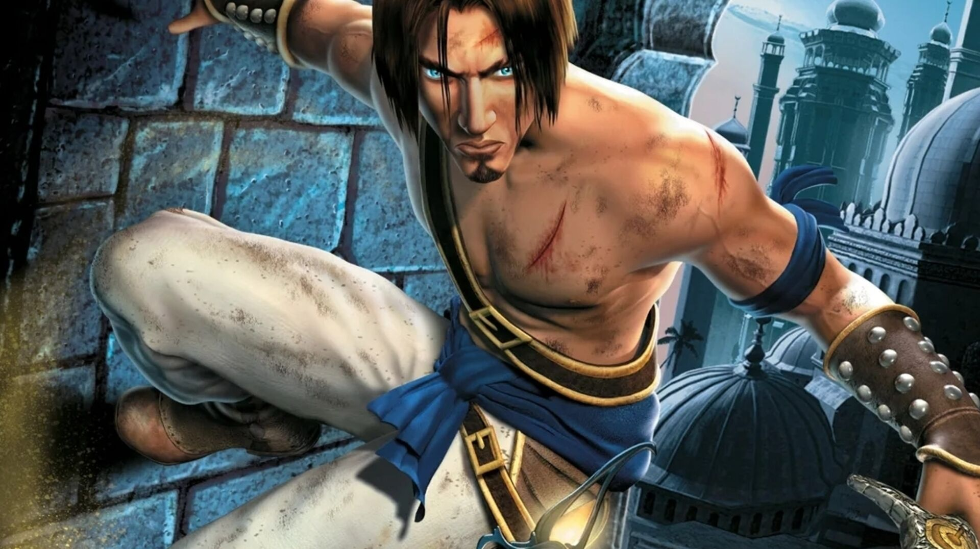 Download prince of persia 3
