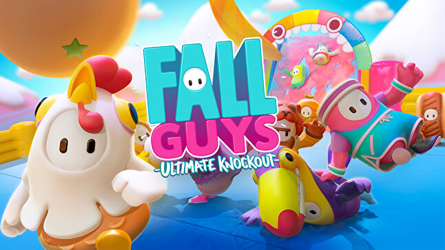 Fall Guys has been an incredible success since its launch in Early Access in early August