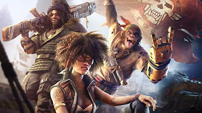 Beyond Good & Evil 2 has been in development for a decade
