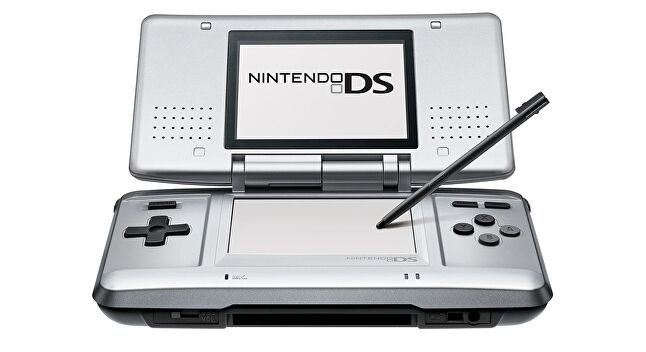 The Nintendo DS' dual screen setup and touch screen interface were unusual at first, but paved the way for new types of games, new audiences, and the success of the Wii