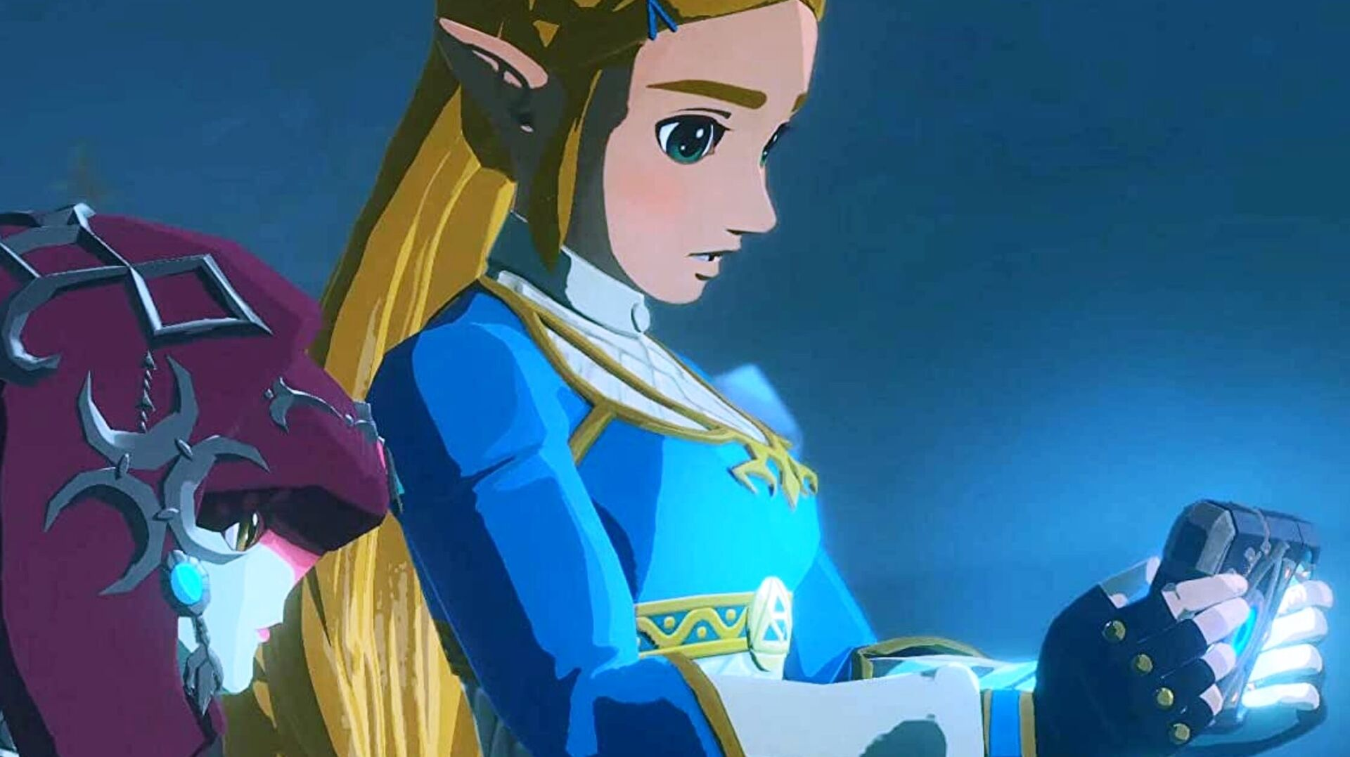 Hyrule Warriors Confirms More Returning Zelda Breath Of The Wild Characters Eurogamer Net
