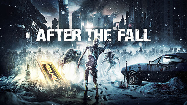 Co-op survival FPS After the Fall is set to release this year on PC and PlayStation VR