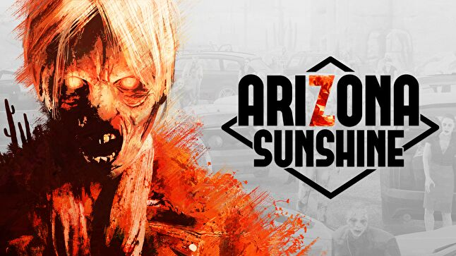 Post-apocalyptic zombie-filed FPS Arizona Sunshine released in 2016 and made over $1.4m in its first month of release