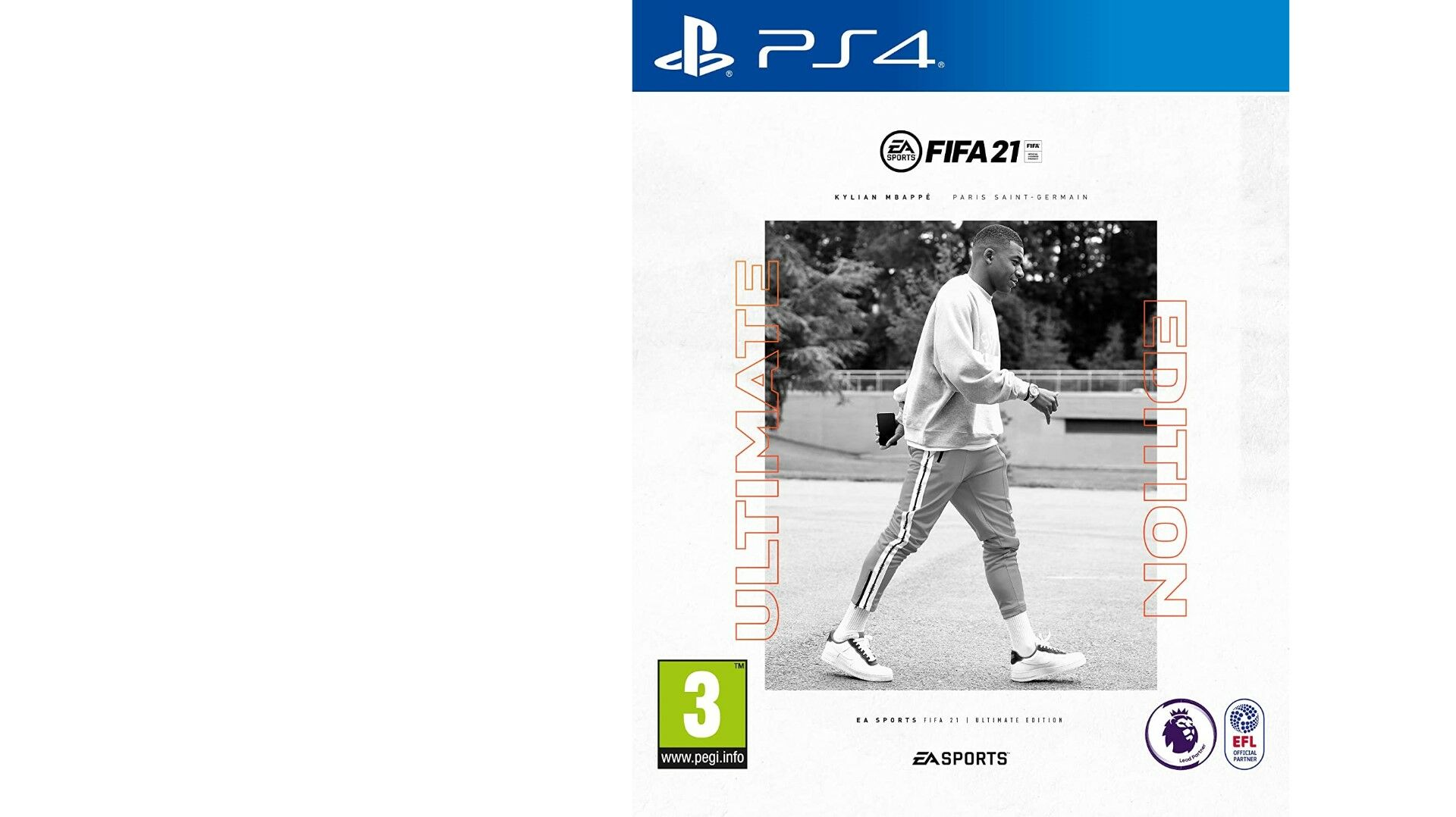 The Ultimate And Champions Editions Of Fifa 21 Are Priced Down For Black Friday Eurogamer Net