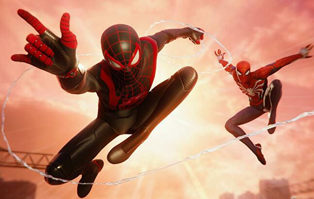 Perhaps PS5's biggest advantage is the availability of games like Astro's Playroom and Spider-Man: Miles Morales, which showcase the most progressive features of the new hardware