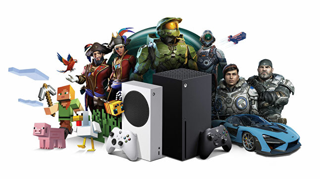 With Game Pass and the lower priced Series S, Xbox has a strategy that makes it more accessible to countries like Argentina, where wages and prices are often far apart