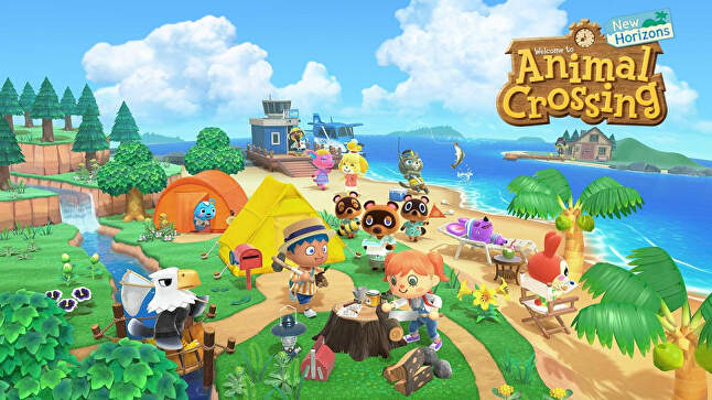 Animal Crossing: New Horizons was markedly better than other games, but far from harassment-free