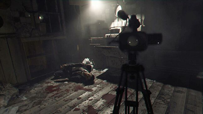 Resident Evil 7's demo, Kitchen, was instrumental in selling the game to an audience that had somewhat abandoned the franchise