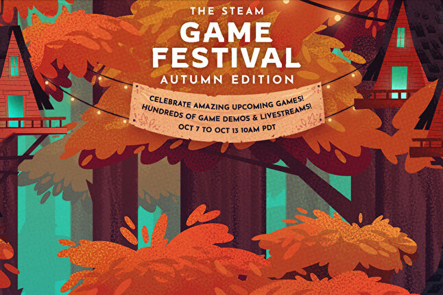 Steam Game Festivals are great opportunities to showcase your demo