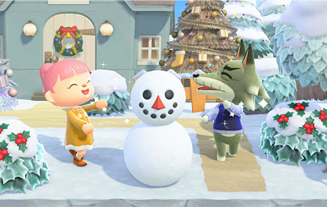 There was much to regret in 2020, but Animal Crossing represented the very best of what games can -- and did -- offer to many people in dire need of relief