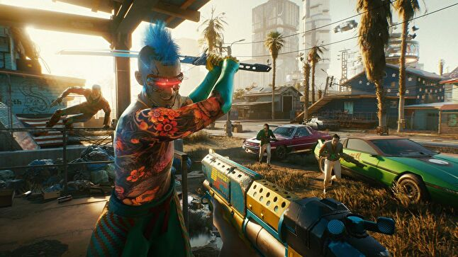 Plenty of high-profile launches were delayed this year, and yet despite moving its release window multiple times, Cyberpunk 2077 has been widely criticised for its technical flaws