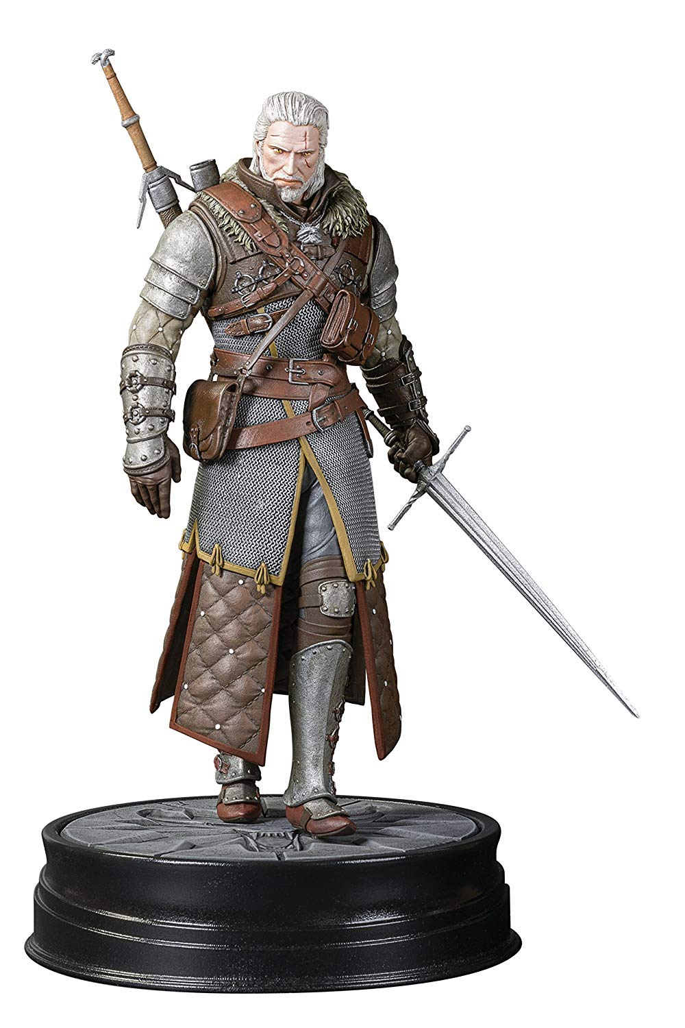 Witcher Figur 3