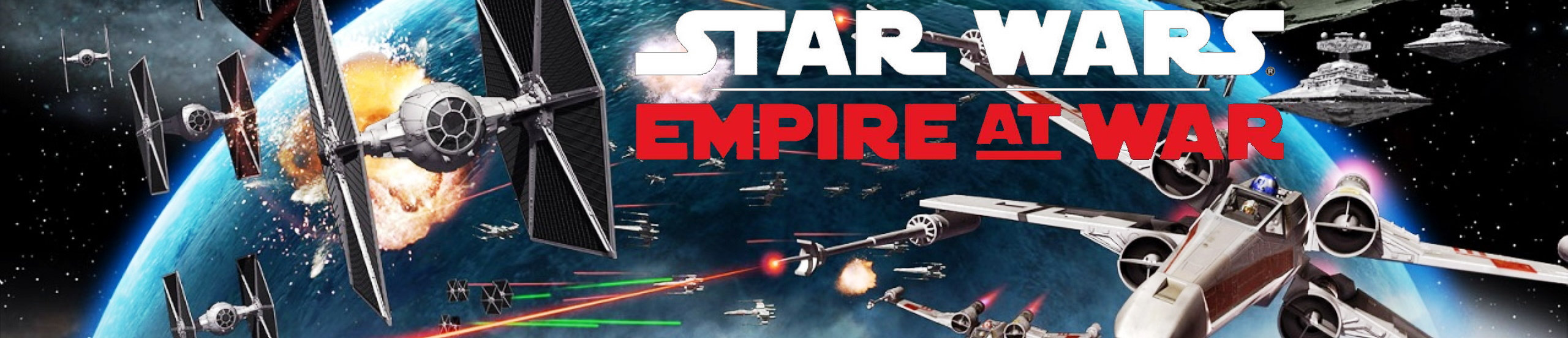 sw empire at war
