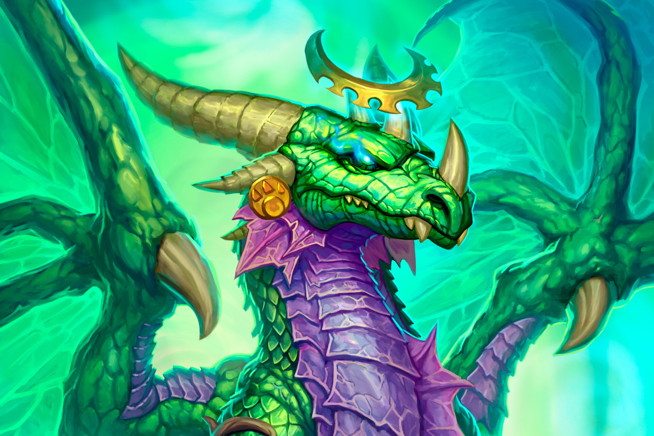 Dragon Druid Deck List Guide Scholomance Academy Hearthstone August 2020 Metabomb
