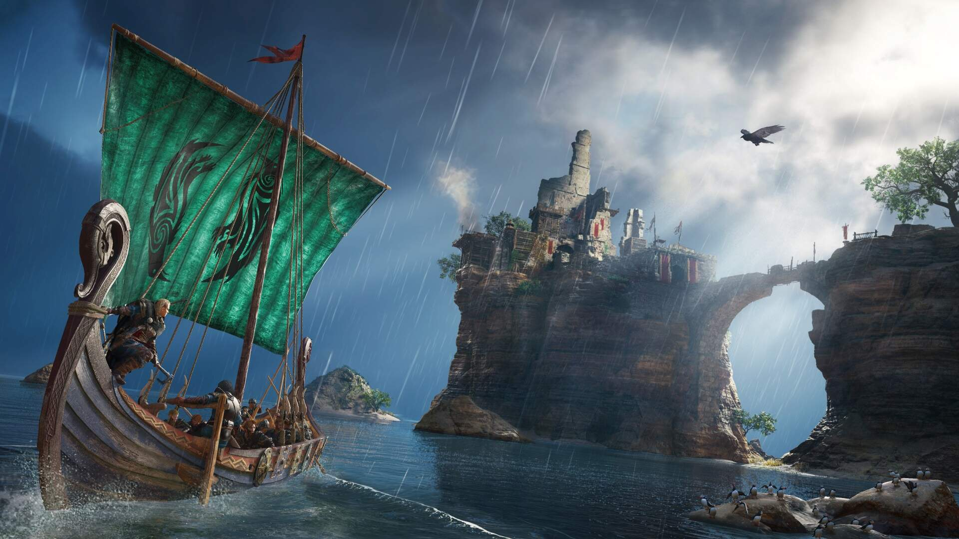 Ubisoft CEO Plans to Establish Multidisciplinary Group in Wake of Allegations