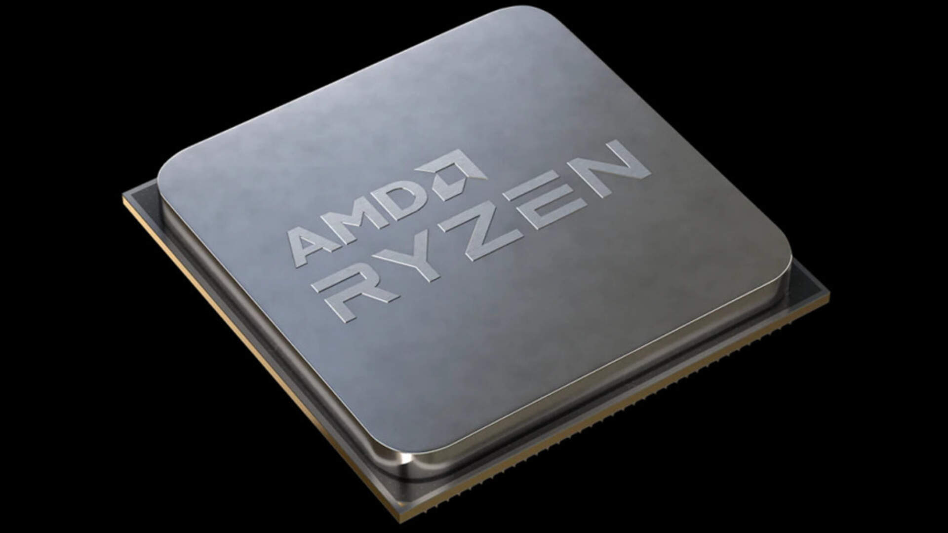 AMD's Ryzen 5000 Processors Will Give PC Gamers Another Upgrade to Chase in November