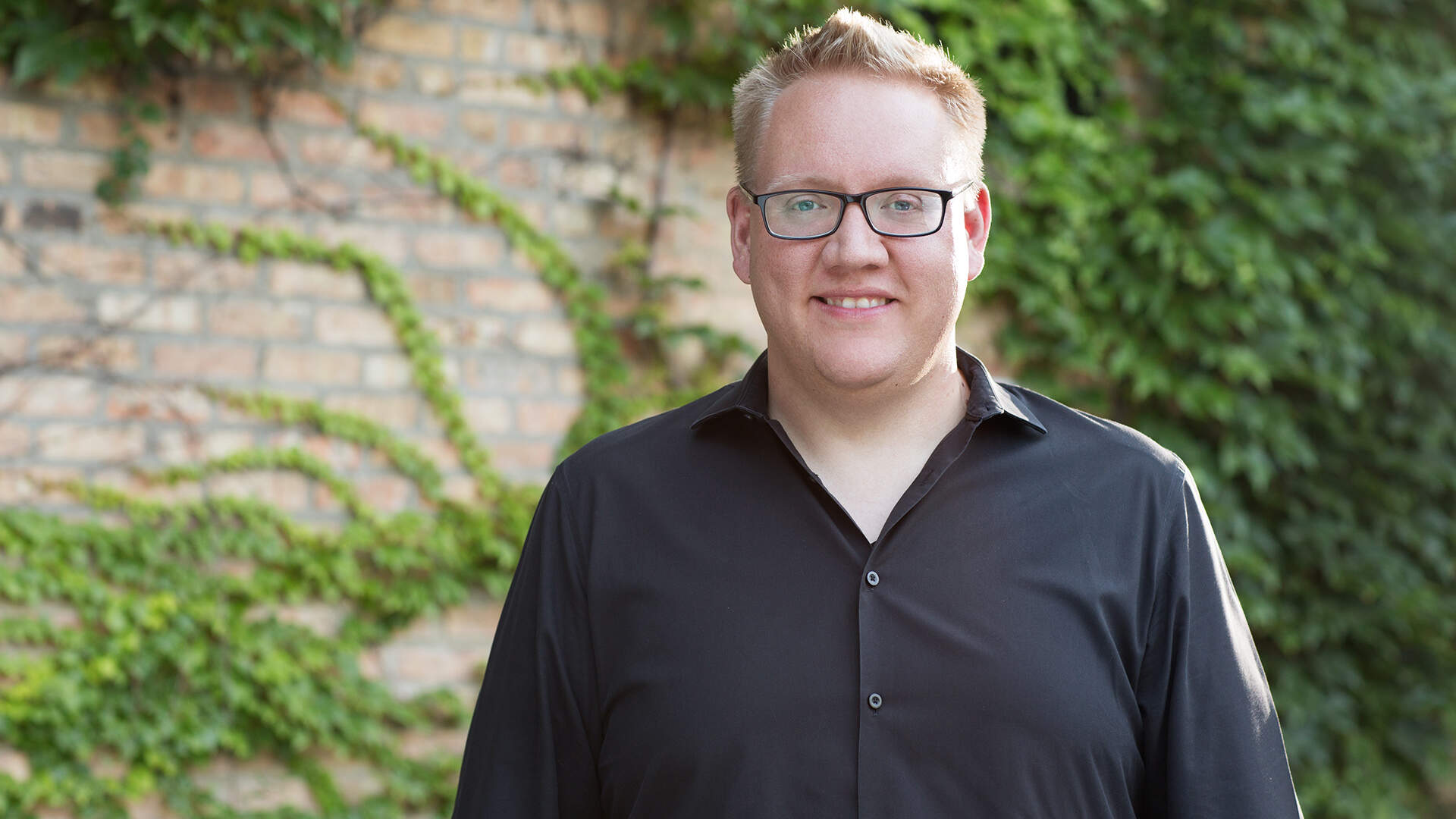 Adam Boyes Doesn't Miss the Console Wars