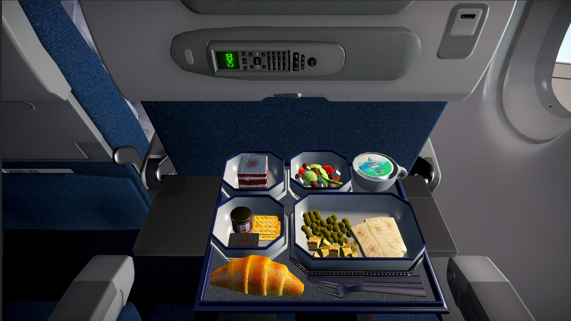 Airplane Mode Promises an Experience So Banal That It's Sublime