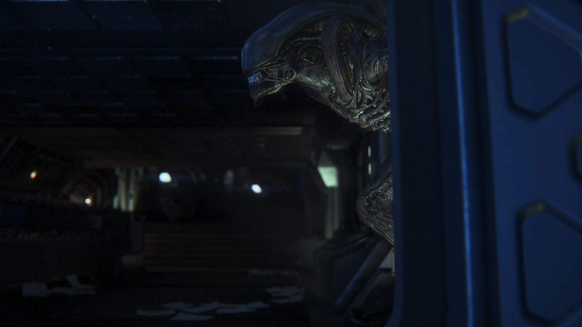 Alien: Isolation Is Free on Epic and Just As Good as It Was in 2014