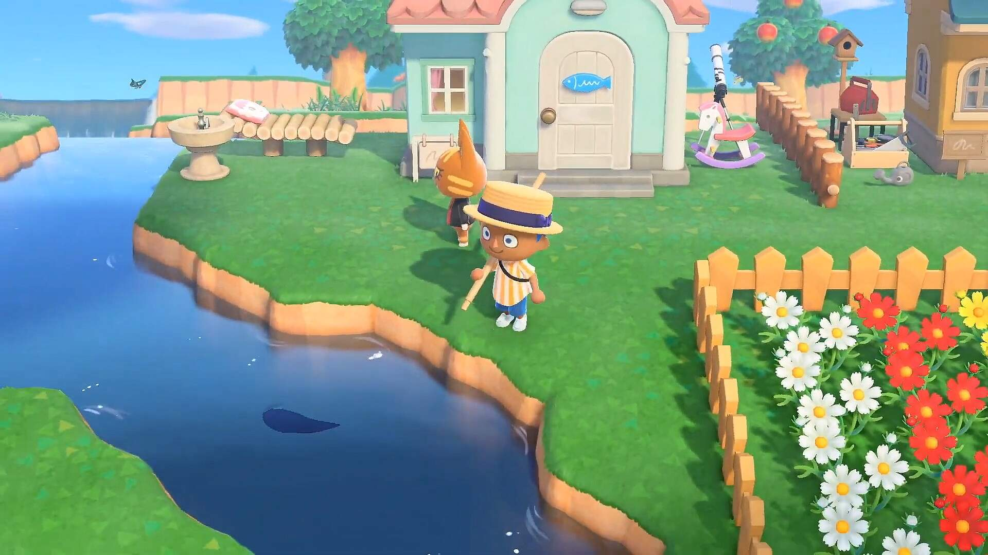 Your Animal Crossing: New Horizons Save Can Only Be Recovered Once