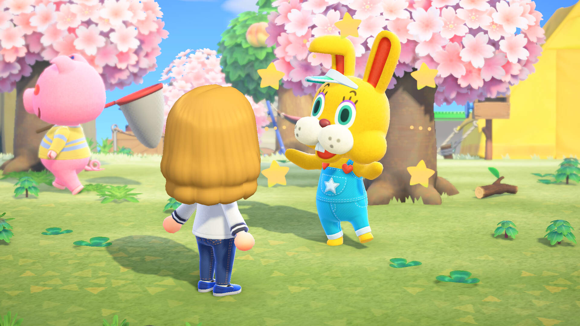 Animal Crossing New Horizons: When Is the Next Seasonal Event? (April 2020)