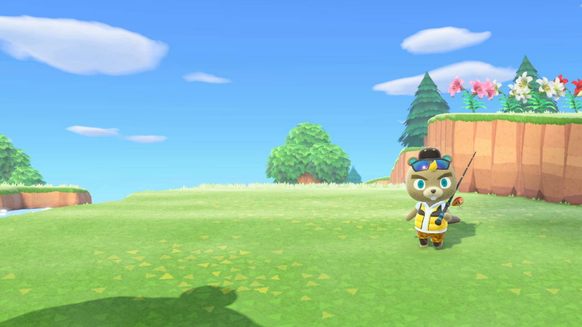 Animal Crossing New Horizons: When Does CJ Come to My Island?