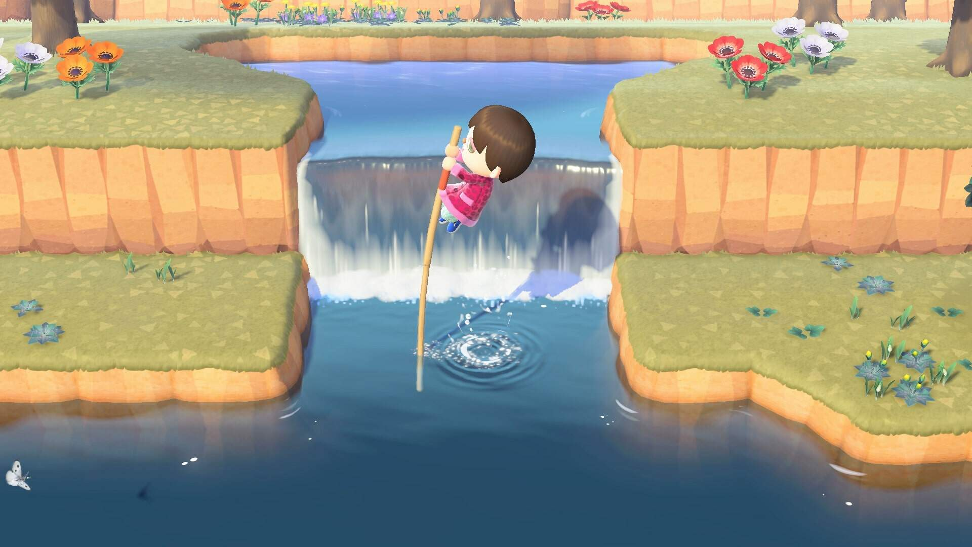 Animal Crossing New Horizons: How to Get a Vaulting Pole