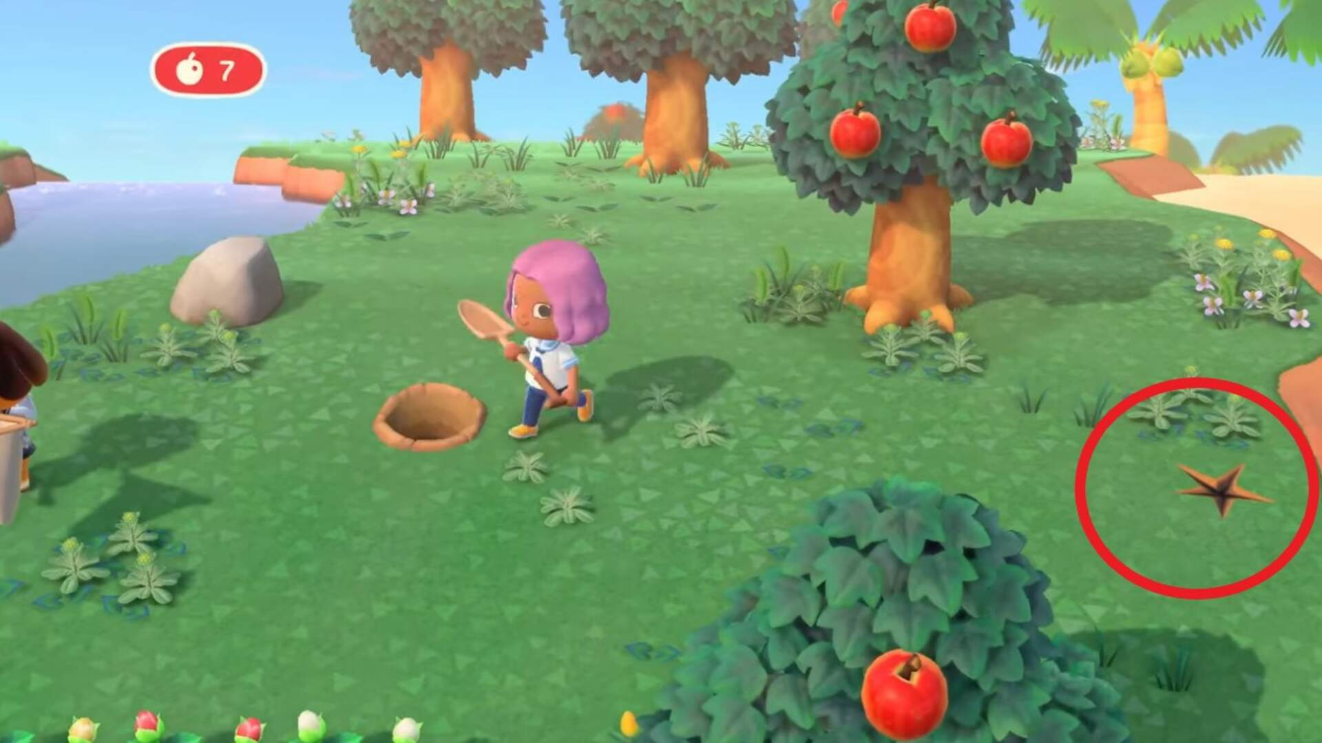 Animal Crossing New Horizons: How to Get Fossils