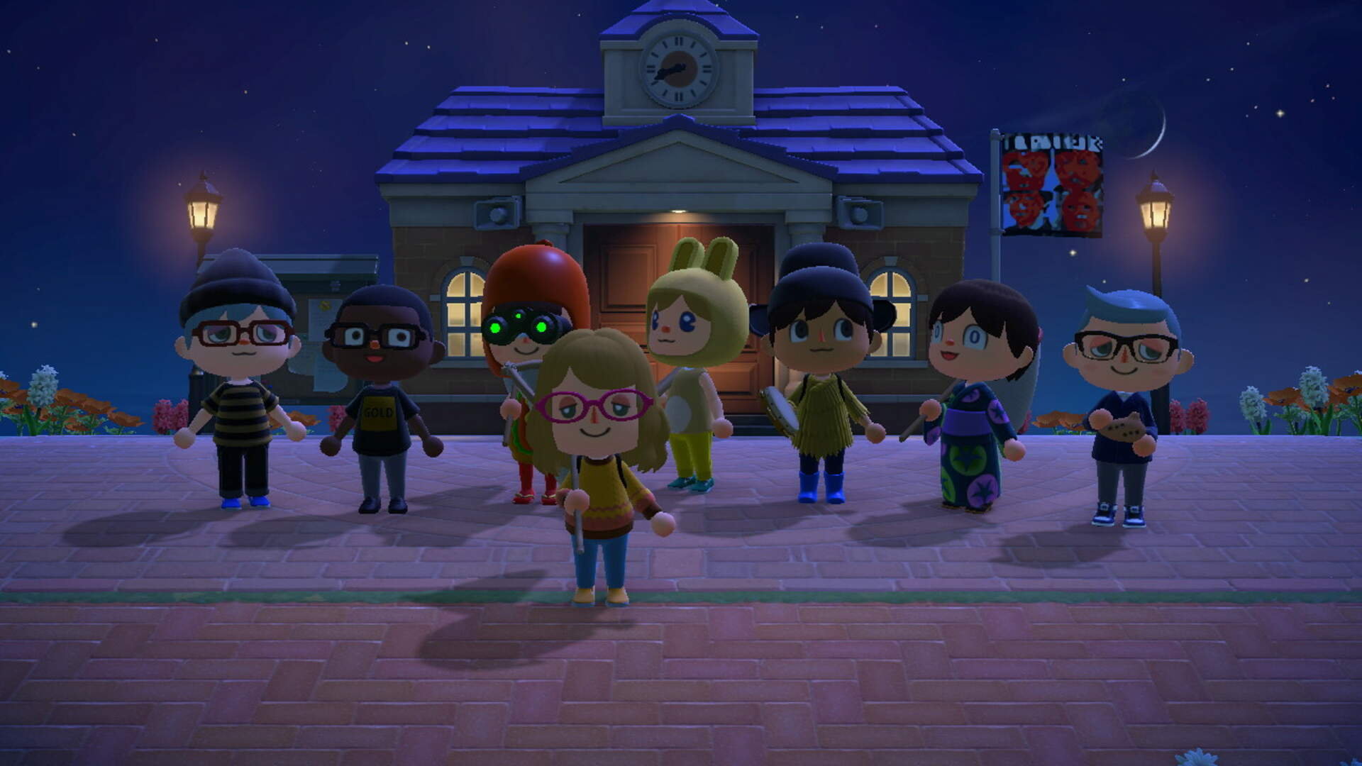USG Game of the Month for March 2020: Animal Crossing: New Horizons Rebuilt Our Shorn Social Connections