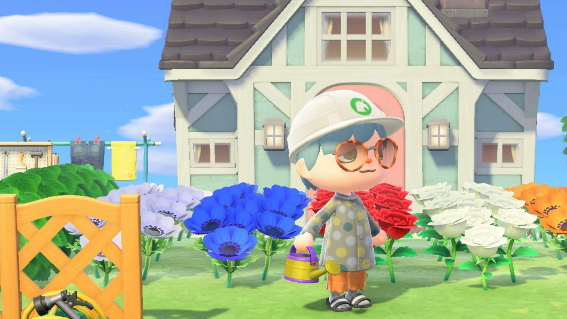 Animal Crossing New Horizons: How to Get All Gold Tools