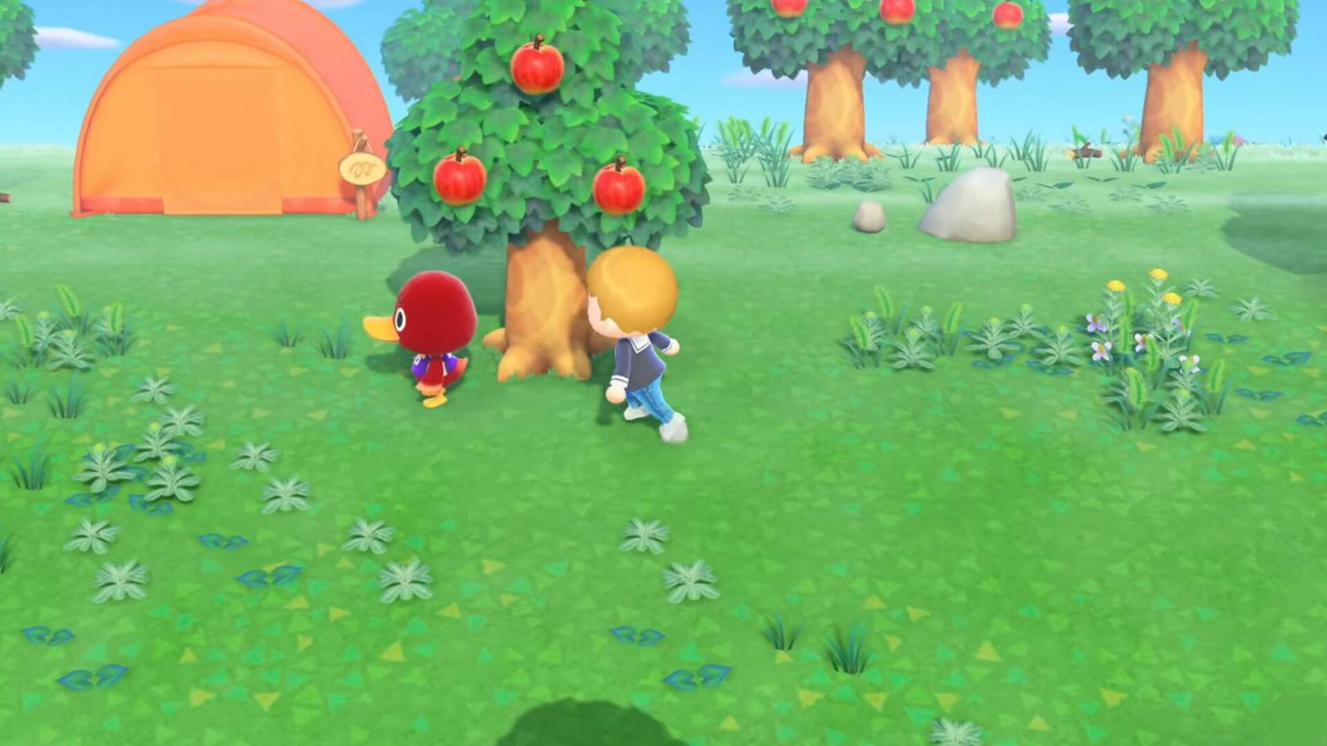 Animal Crossing New Horizons Nook Miles List