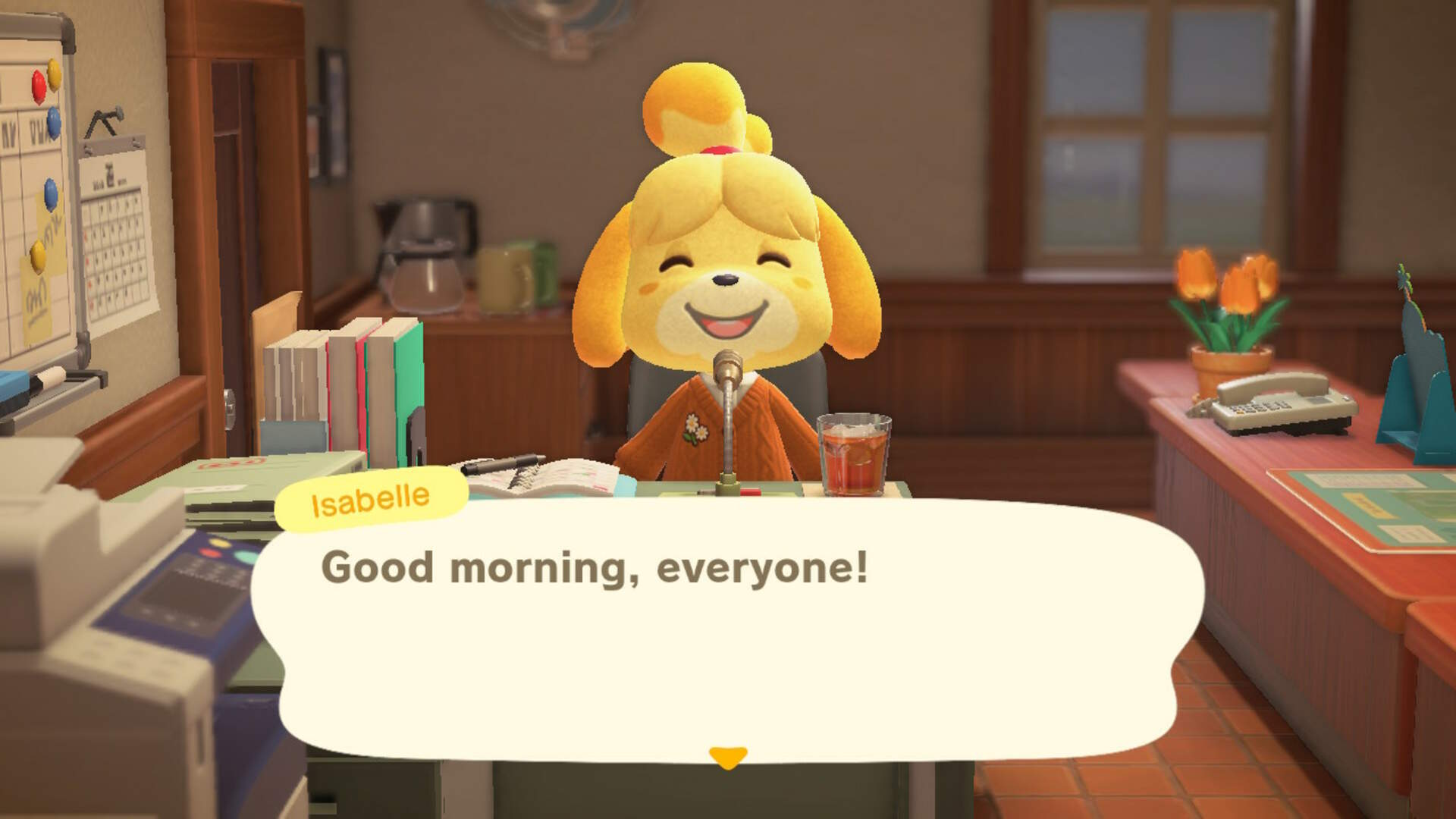 Animal Crossing New Horizons: How to Get Isabelle to Come to Your Island