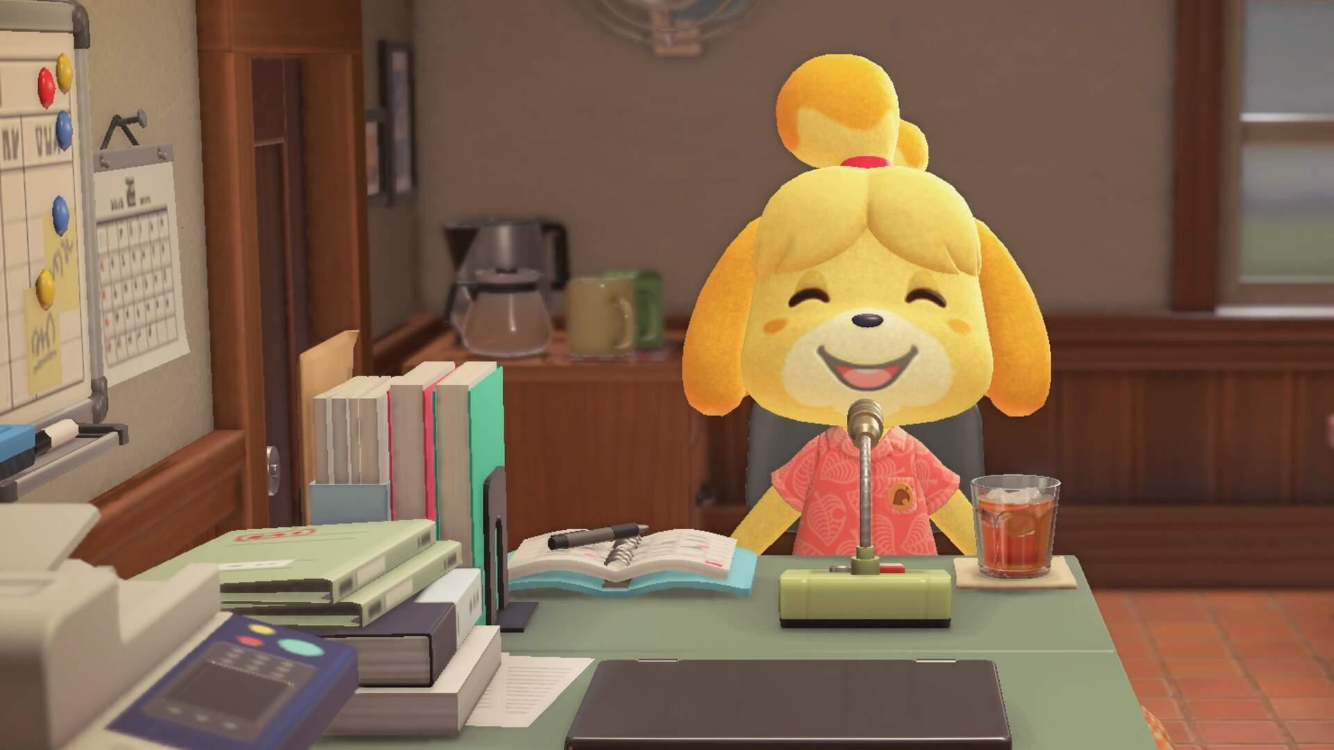 Animal Crossing: New Horizons Is Finally Getting Save Data Swaps and Storage Expansion