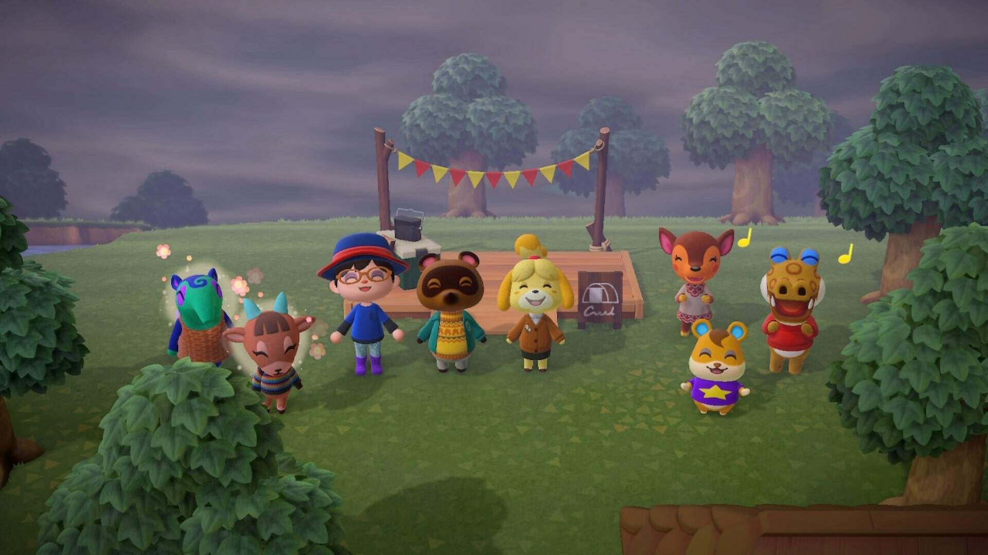 Animal Crossing New Horizons: How to Save Your Game