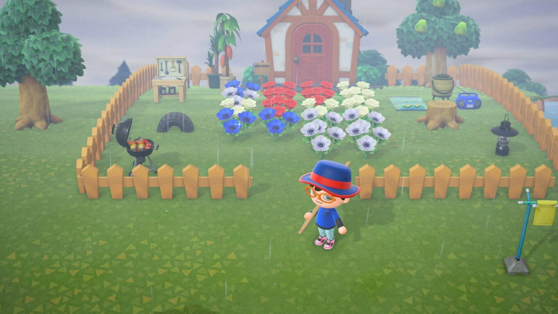 Animal Crossing New Horizons: What to Do Each Day